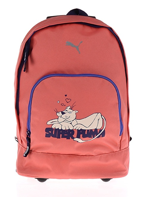 Puma  Primary Wheel Bag Renkli